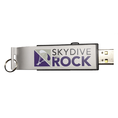 4GB USB Bottle Opener 2.0 Drive