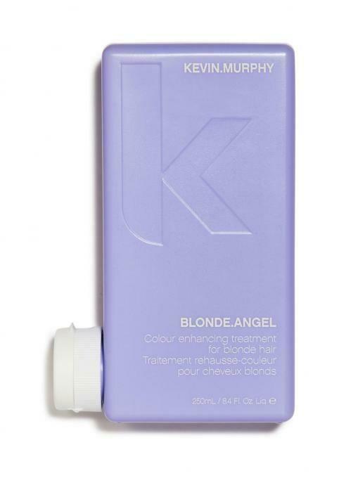 Blonde Angel