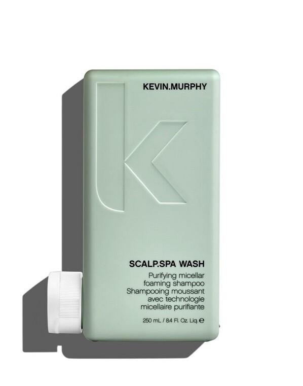 Scalp spa wash