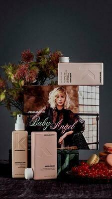 Pack Baby Angel