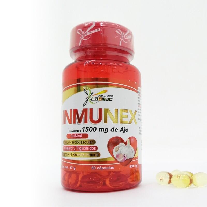 Inmunex