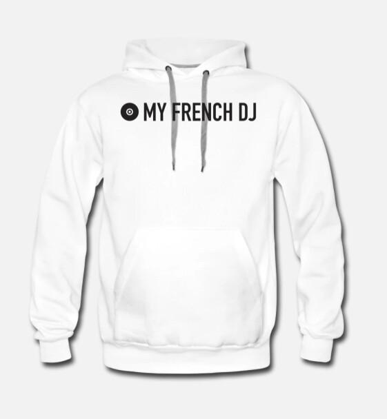 Sweat My French Dj