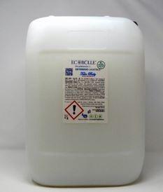 Lavapavimenti Igienizzante Sanificante idoneo HACCP