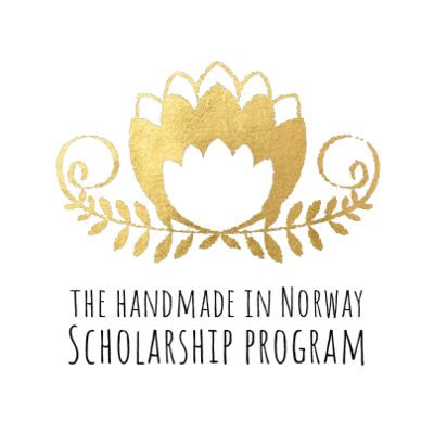 The Handmade in Norway Scholarship