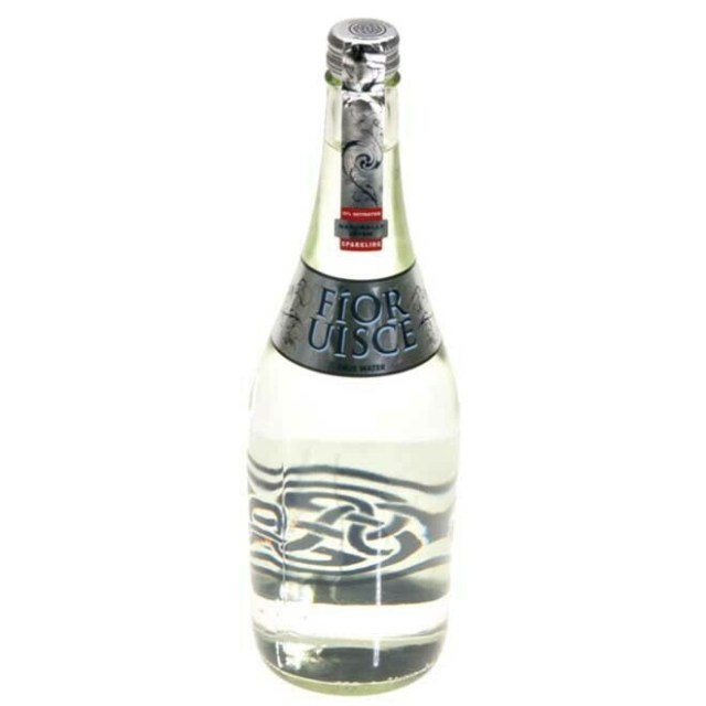 Fíor Uisce Sparkling Spring Water 750ml