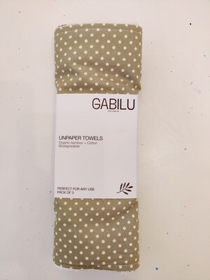 Gabilu Towel Set