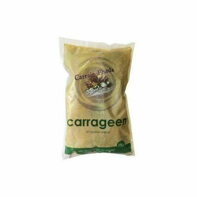 Carraig Fhada Irish Carageen Moss 28g