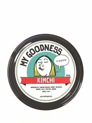 My Goodness Kimchi 400g