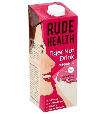 Rude Health Organic Tiger Nut Drink 1Lt