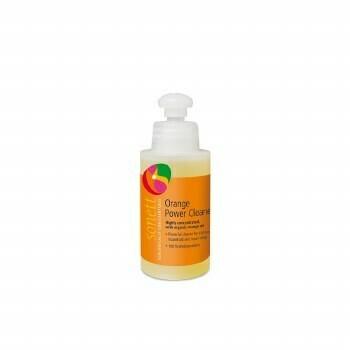 Sonett Orange Power Cleaner 120ml