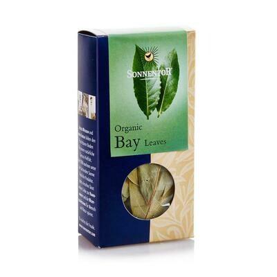Sonnentor Organic Bay Leaves 10g