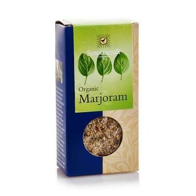 Sonnentor Organic Marjoram 10g