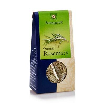 Sonnentor Organic Rosemary 25g