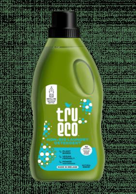 Tru Eco Non Bio Laundry Liquid Natural Breeze 1.5Lt
