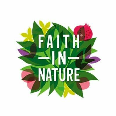 Faith In Nature Seaweed Conditioner Refill 100ml