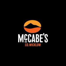 McCabes Wicklow Organic Whole Bean 100g