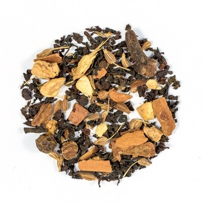 Suki Indian Spiced Chai Loose Leaf Tea 100g