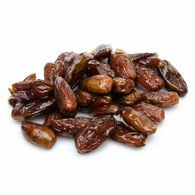 Loose Organic Pitted Dates 100g