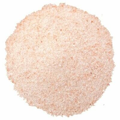 Loose Pink Himalayan Rock Salt Fine 100g
