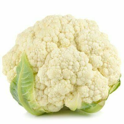 Irish Cauliflower Each