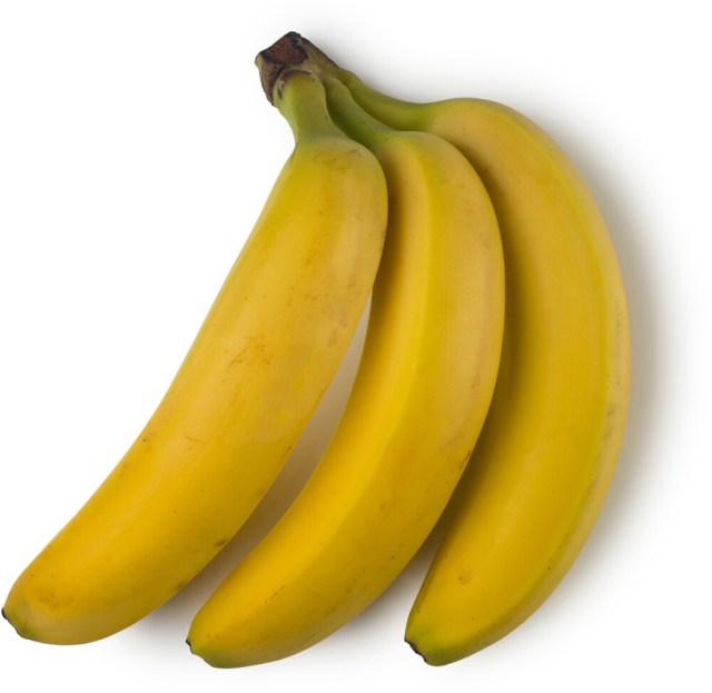 Organic Fairtrade Banana 100g
