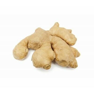Organic Ginger Root 100g