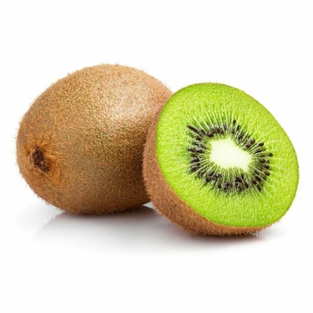 Organic Kiwi Each
