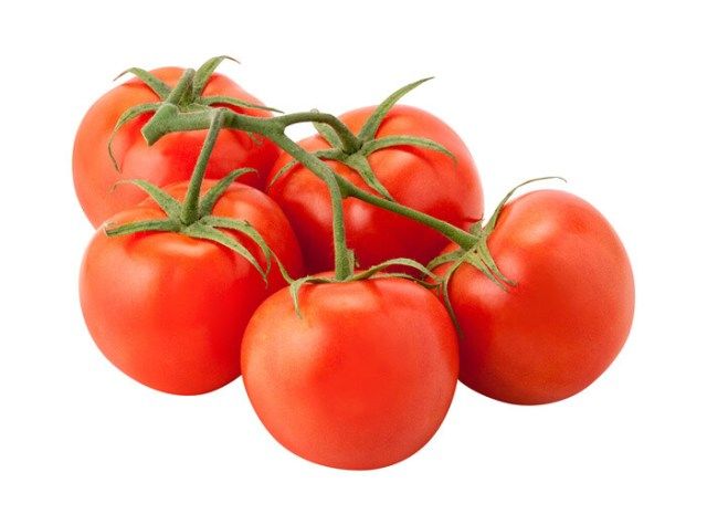 Vine Tomatoes 100g