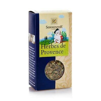 Sonnentor Organic Herbs De Provence 18g
