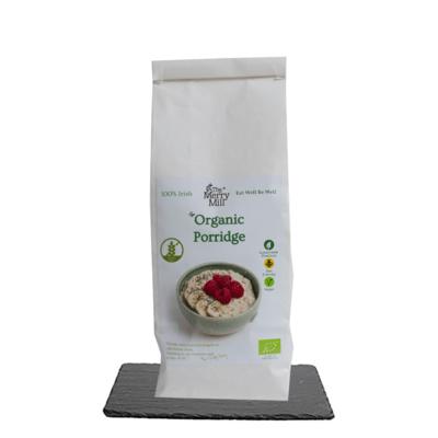 The Merry Mill Organic Porridge 450g