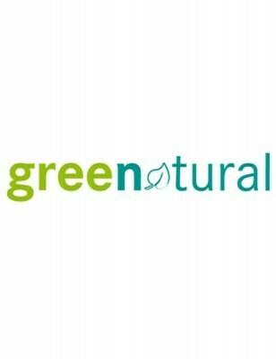 Greenatural Organic Lavender Softener Refill 100ml