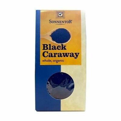 Sonnentor Organic Black Caraway Seed 40g