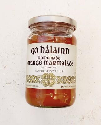 Go Hálainn Orange Marmalade 350g