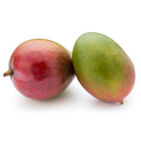 Organic Mango Each