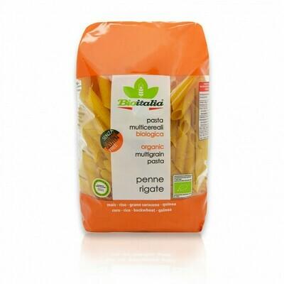 Bio Italia Organic Gluten-Free Multigrain Pasta 340g