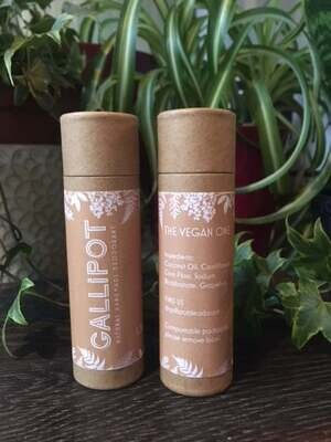 Gallipot Vegan Natural Handmade Deodorant 52g