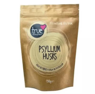 True Natural Goodness Organic Psyllium Husks 150g