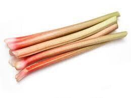 Loose Irish Rhubarb 100g