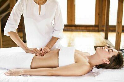 Lehrgang manuelle Lymphdrainage zum EMR-Qualtitätslabel*1)