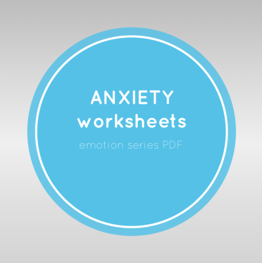 ANXIETY resource