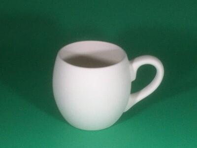 Lodge mug