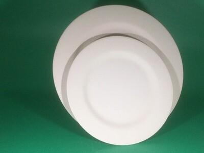 Rim Plates Dinner