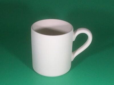 Straight sided Mug