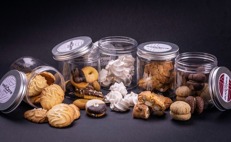 Box biscotti artigianali