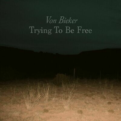 Trying To Be Free - Digital Single