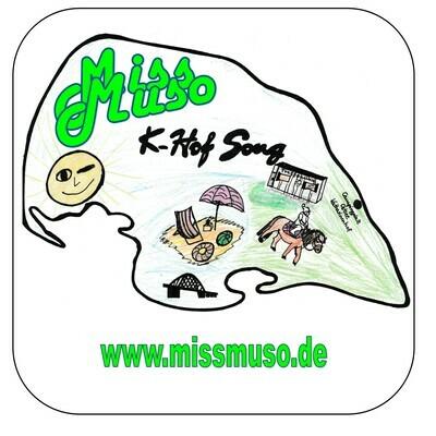 Miss Muso K- Hof Song