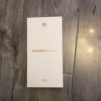 Huawei P Smart 64gb Aurora Blue