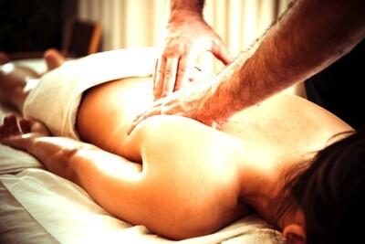 Klassische Massage / Bestandteil EMR-Methode Nr. 102