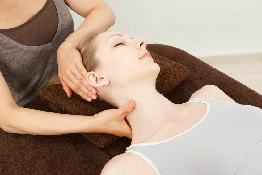 HWS und Nacken verstehen und richten können - Weiterbildung