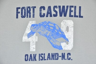 Turtle Fort Caswell Shirt